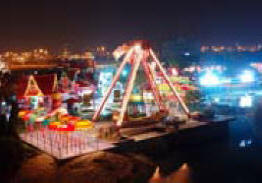 Dream Park Egypt Fun And Excitement